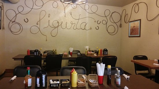 Wellton, AZ: Great Breakfasts at Ligurta