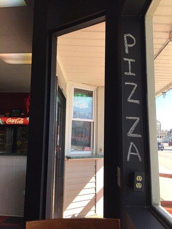 เบย์ซิตี, มิชิแกน: D'Angelo's Pizza