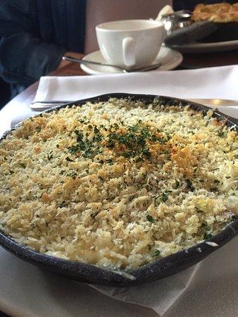 Tilikum Place Cafe Photo