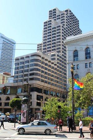 Hilton Parc 55 San Francisco: Parc 55