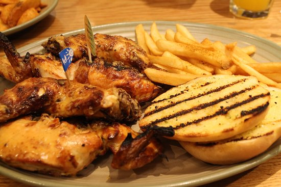 Chickenland - Fast Food - 105 High St, Merthyr Tydfil ...