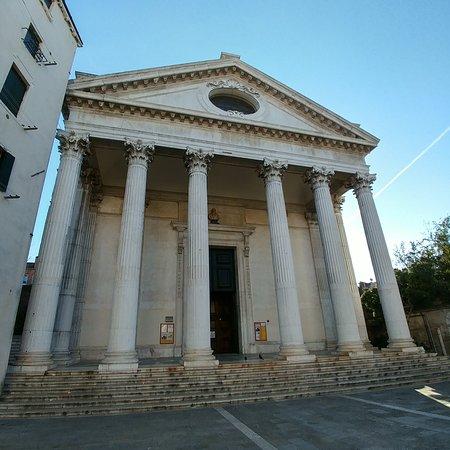 Chiesa di San Nicolo da Tolentino