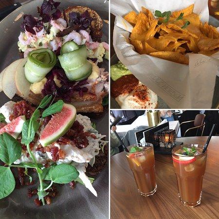 Photo of Cafe Norden in Copenhagen, , DK