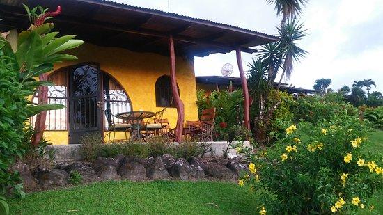 Nuevo Arenal, Costa Rica: Cabin 5
