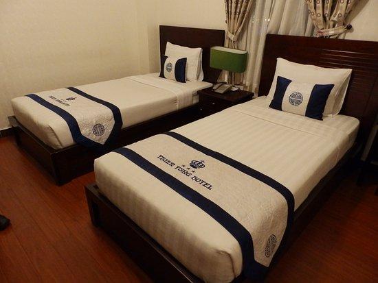 Thien Tung Hotel (Ho Chi Minh (città), Vietnam): Prezzi 2018 e recensioni