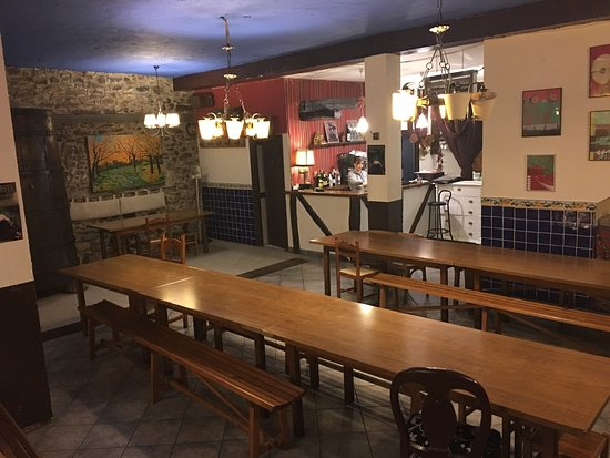 Deba, España: Como casa rural está muy bien