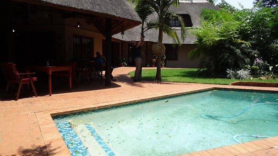 Foto de Foreigners Friend Guest House