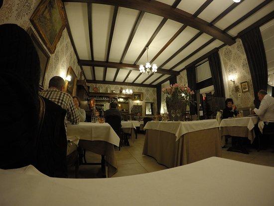 Overijse, Belgio: L'Auberge Bretonne