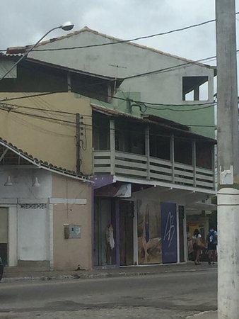 Rua Dos Biquínis