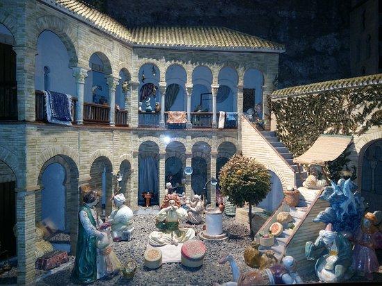 Museo Vivo de Al Andalus