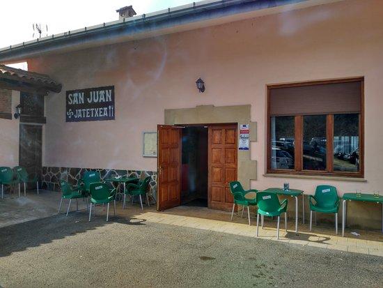 Mutriku, España: IMG_20170319_144933_large.jpg