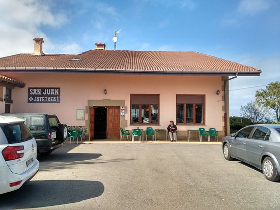 Mutriku, Spanien: IMG_20170319_144840_large.jpg
