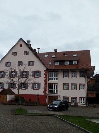Landgasthof Baeren
