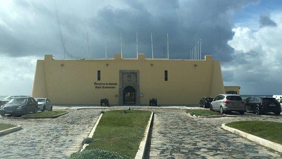 Fortaleza do Guincho Foto