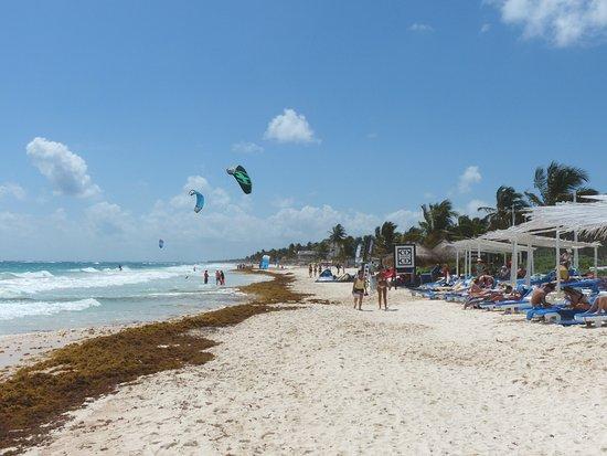Coco Beach Tulum The Best Beaches In World
