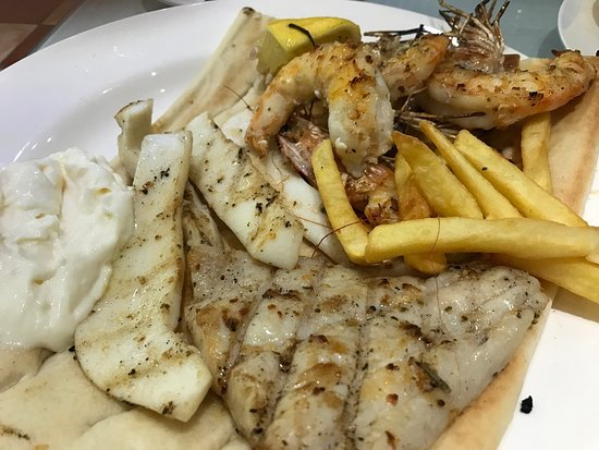 Turkish House Restaurant : photo1.jpg