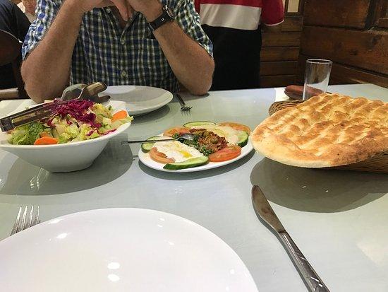Turkish House Restaurant: photo2.jpg
