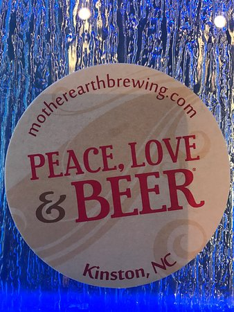Kinston, NC: Mother Earth Brewing