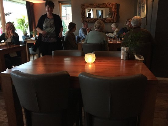 Loosdrecht, Holland: Restaurant Anderz
