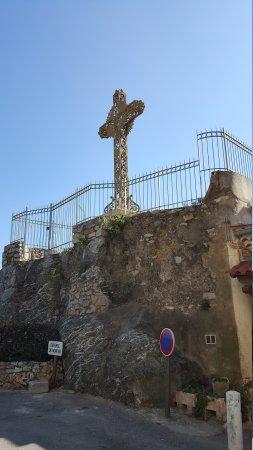 Îles d'Hyères, Frankrijk: La Collégiale Saint Paul