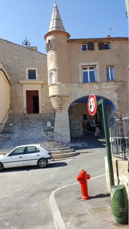 Îles d'Hyères, Frankreich: La Collégiale Saint Paul