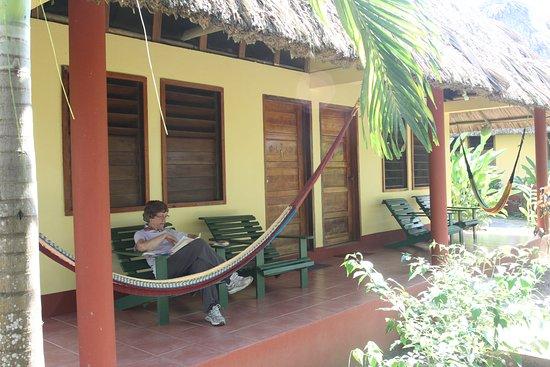 Crystal Paradise Resort: Individual rooms.