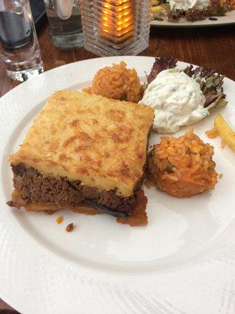 CORFU, Nijmegen - Restaurantbeoordelingen - TripAdvisor