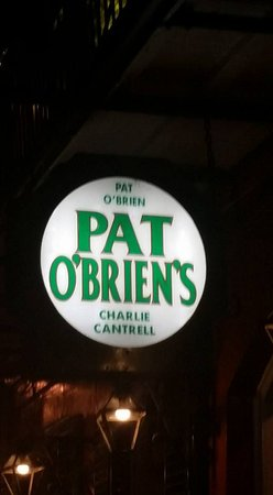 Photo of Nightclub Pat O'Briens at 718 St Peter Street, New Orleans, LA 70130, United States