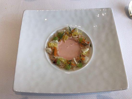 Restaurant de l'Hotel de Ville Crissier: photo0.jpg