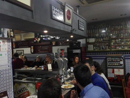 Foto de Bar Casa Paco Ceballos
