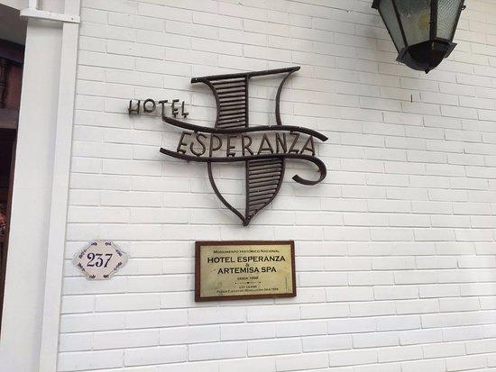 埃斯佩蘭薩溫泉飯店照片