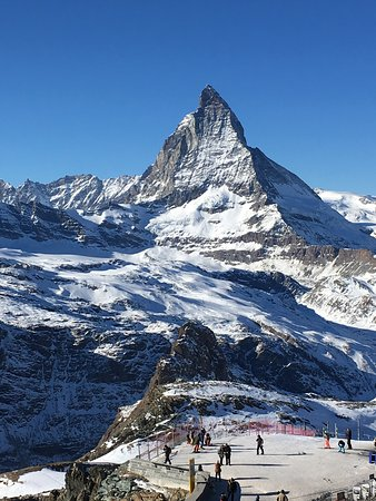 Le Cervin (Matterhorn) : photo1.jpg