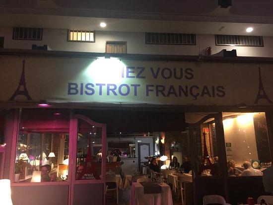 Restaurant Chez Vous : photo0.jpg