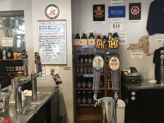 Middle Ages Brewing Company: photo0.jpg