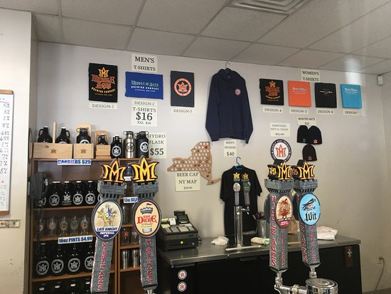 Middle Ages Brewing Company : photo1.jpg