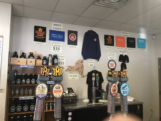 Middle Ages Brewing Company : photo2.jpg