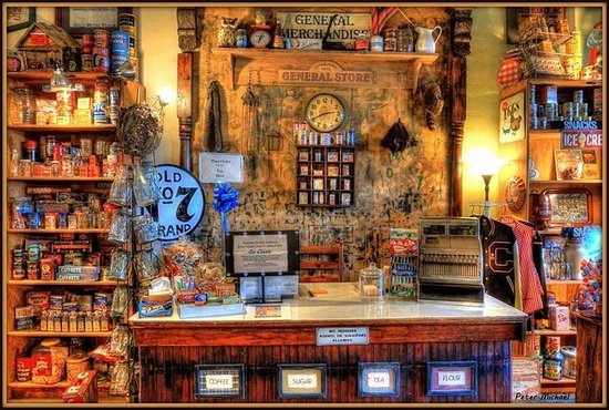 Morristown, TN: ANTIQUES IN THE OLD COUNTRY STORE