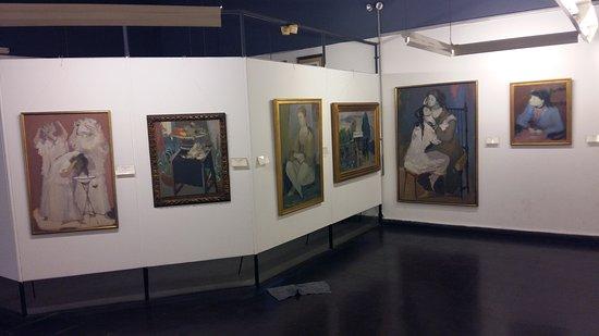 Museo De Soldi