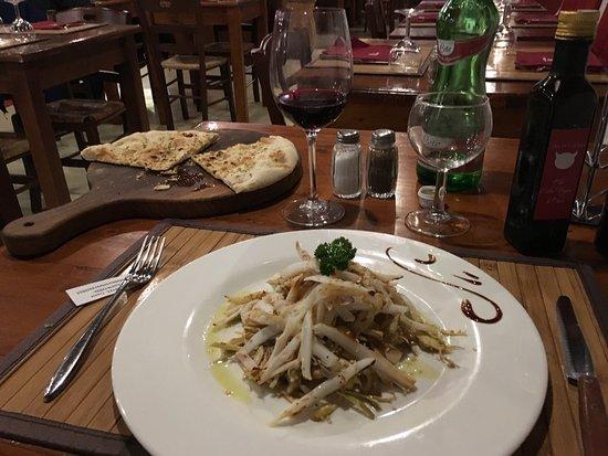 Photo of Italian Restaurant Inn Bufalito Taverna Mediterranea at Vico I Fuoro 21, Sorrento 80067, Italy