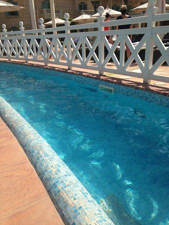 Grand Hyatt Muscat Photo