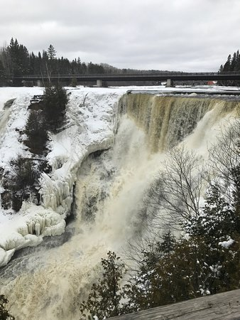 Kakabeka Falls, Canada : photo0.jpg