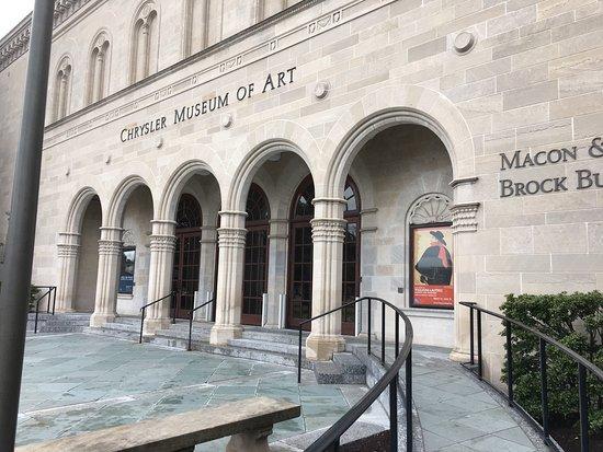 Chrysler Museum of Art: photo0.jpg