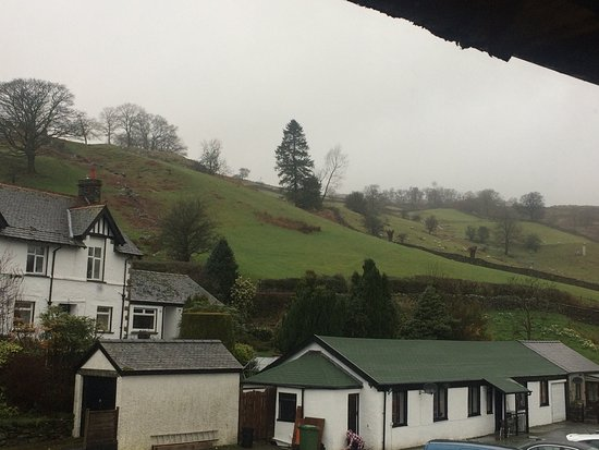 Troutbeck, UK: photo1.jpg