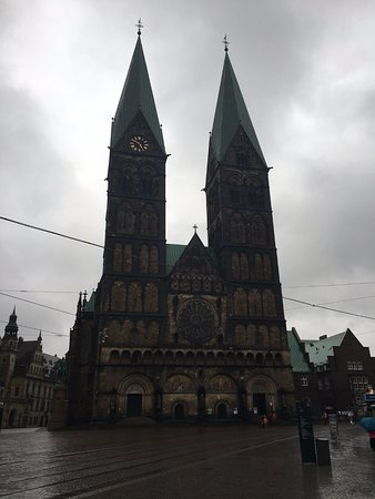 Photo of Tourist Attraction St. Peter's Cathedral (St. Petri Dom) at Sandstrasse 10 - 12, Bremen 28195, Germany