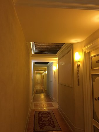 VOI Donna Camilla Savelli Hotel Photo
