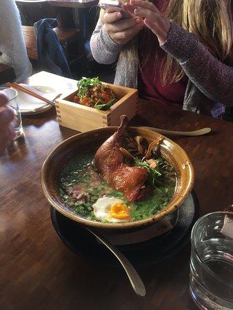 Photo of Japanese Restaurant Nojo at 231 Franklin St, San Francisco, CA 94102, United States