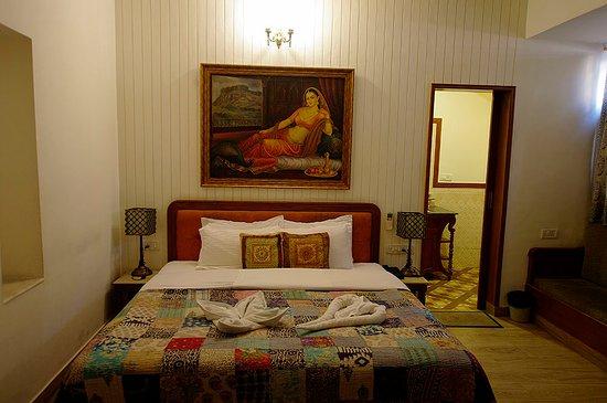 Hotel Pearl Palace Bild