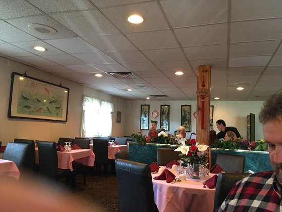 Orient Chinese Restaurant Eating Here Today
