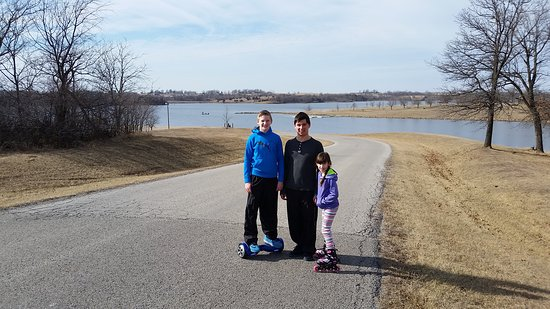 Maryville, MO: Mozingo Lake Recreational Park