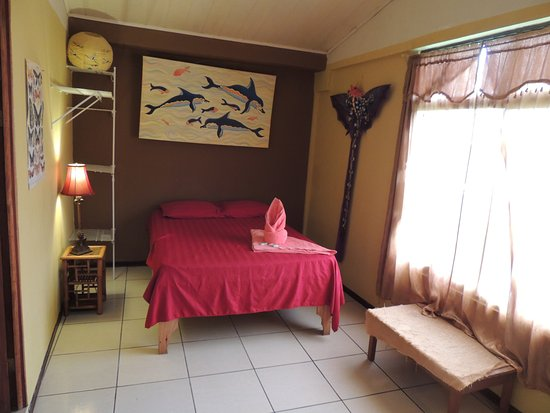 The Sleeping Indian Guesthouse: Double room #4